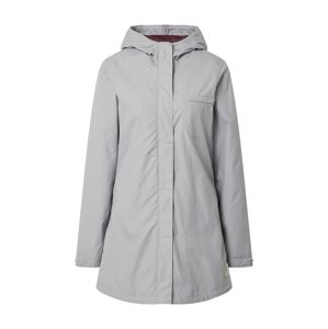 bleed clothing Télikabátok 'Plantbased Coat Ladies Grey'  szürke