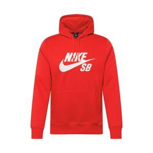 Nike SB Tréning póló  piros / fehér