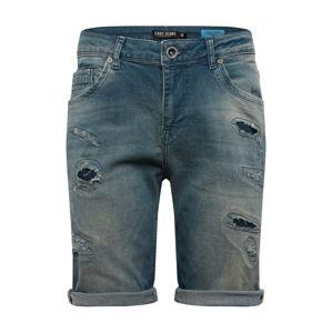 Cars Jeans Jeansshorts 'BECKER'  kék farmer