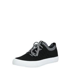 Blowfish Malibu Sneaker 'MAZAKI'  fehér / fekete
