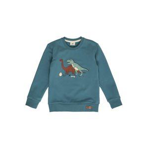 Walkiddy Tréning póló  benzin / vegyes színek