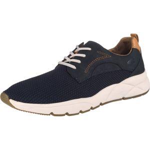 CAMEL ACTIVE Sneaker 'Run 11'  kék