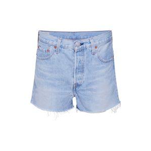 LEVI'S Shorts '501®'  kék farmer