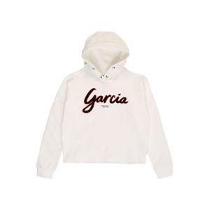 GARCIA Tréning póló  fekete / fehér / piros