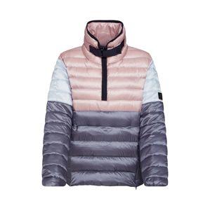 Bogner Fire + Ice Téli dzseki 'JULI-D'  szürke / rózsaszín