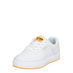 Refresh Rövid szárú edzőcipők  narancs / fehér