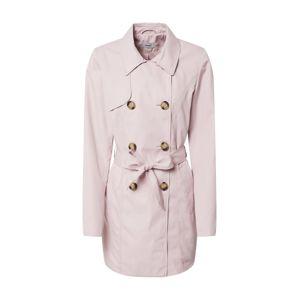 ONLY Átmeneti kabátok 'Valerie'  orgona