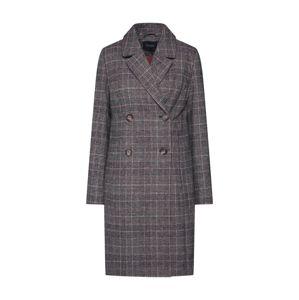 SOAKED IN LUXURY Átmeneti kabátok  barna / szürke