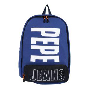 Pepe Jeans Hátizsák  kék