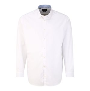 SELECTED HOMME Üzleti ing 'SLHREGNEW-MARK SHIRT LS B PS'  fehér