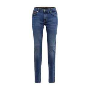 7 for all mankind Jeans 'RONNIE EMERALD'  kék