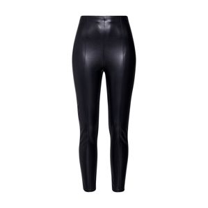 Missguided Leggings  fekete