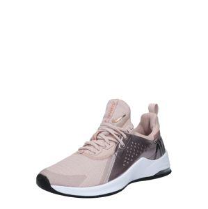 NIKE Sportcipő 'Air Max Bella Tr 3'  ezüst / rózsaszín