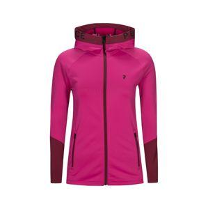 PEAK PERFORMANCE Funkcionális dzsekik  rózsaszín