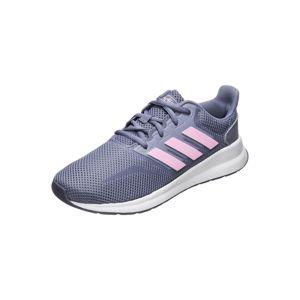 ADIDAS PERFORMANCE Sportcipő 'Runfalcon'  világoslila / rózsaszín