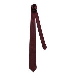 JOOP! Nyakkendő  borvörös