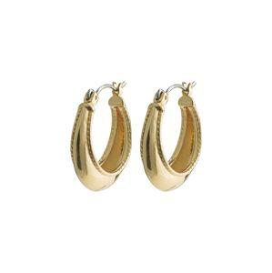 Pilgrim Fülbevalók 'Sabri'  arany