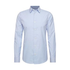 Only & Sons Ing 'ONSTRAVIS LS THIN STRETCH OXFORD SHIRT'  opál