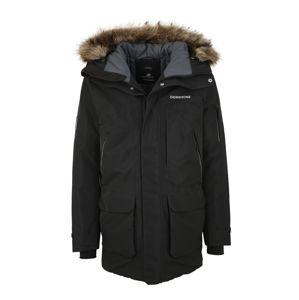 Didriksons Kültéri kabátok 'Marcel'  fekete