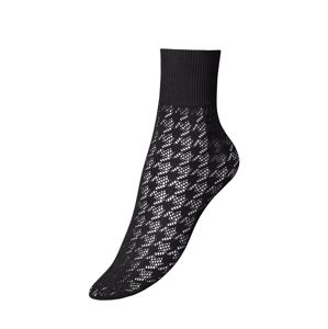 Wolford Zokni 'Dylaqn'  fekete