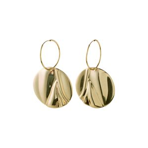 Pilgrim Schmuck 'Earrings Water'  arany