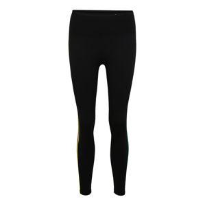 ADIDAS PERFORMANCE Sportnadrágok  fekete / vegyes színek