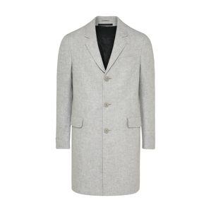 DRYKORN Átmeneti kabátok 'BLACOT'  világosszürke