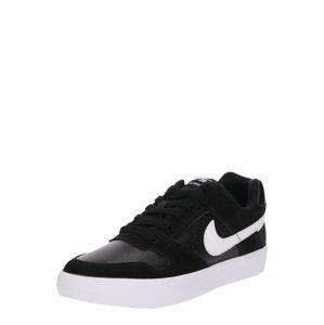 Nike SB Sneaker 'Delta Force'  fehér / fekete