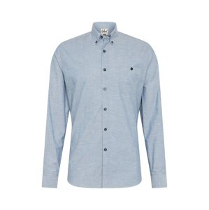 bleed clothing Ing '365 Oxford Shirt'  világoskék